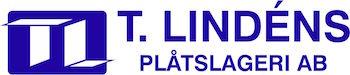 Lindens plåtslageri logo